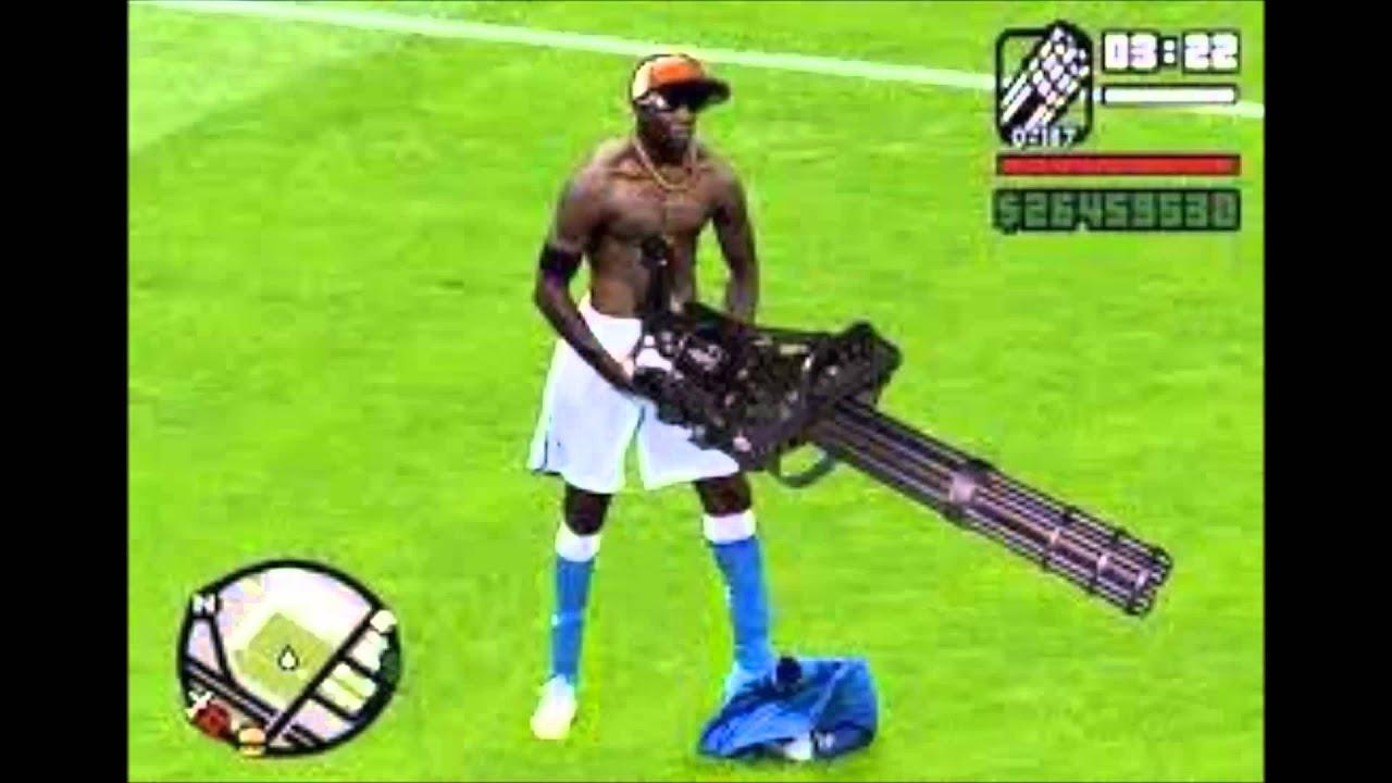 maxresdefault - Le foto divertenti su Balotelli