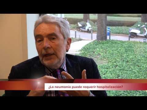 Dr. Josep Morera - Neumociencias - La Neumonía - © MarketingMente.com