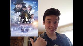 Critique - Belle et Sébastien 3