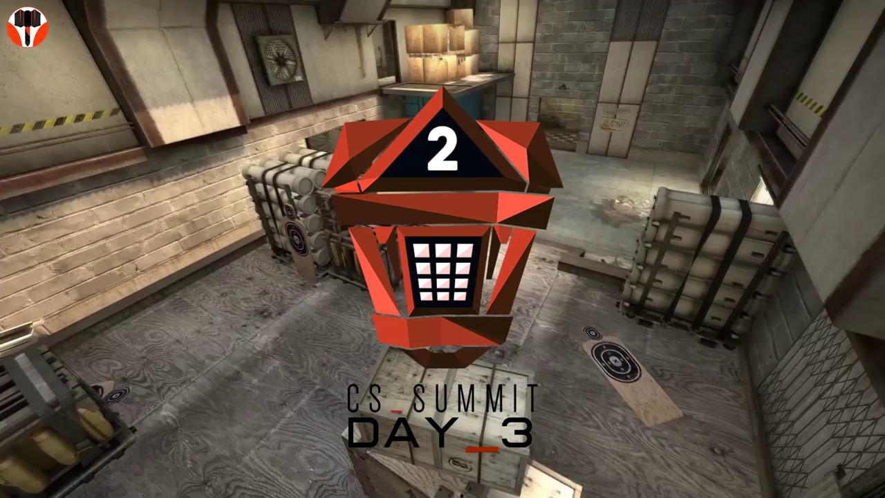 Cs Summit 2 Bracket