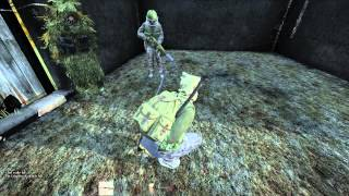 falcon dayzrp hostage sings a song to save his life frank perry