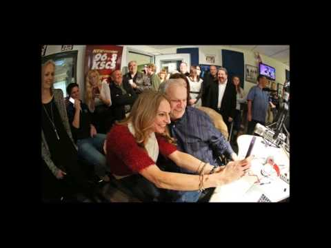 Terry Dorsey Memorial Video KSCS Radio In Dallas Texas Dies 3/7/2015 At 68