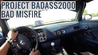 Random Misfire Encountered at Gridlife - Project BADASS2000 - EP12
