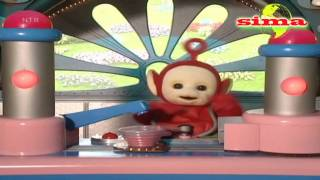 Teletubbies - Teletubbies 04A