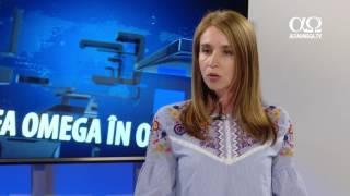 Despre lucrarea de rugaciune si slujire la Alfa Omega TV si despre emisiunile in direct