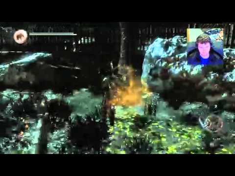 [Live] NiOh - Alfa Demo Pt 5
