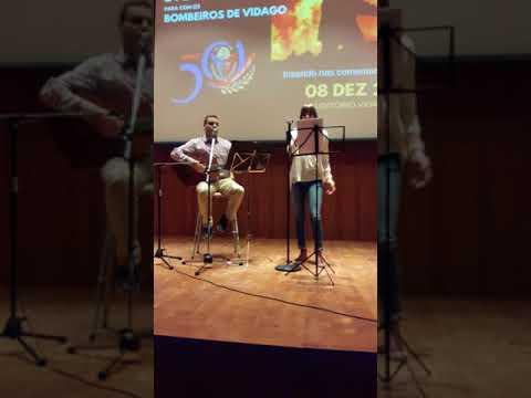 Liliana Costa & Luís Costa - Porque Queramos Vernos - Vanessa Martín feat. Matias Damásio