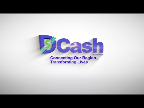 ECCB Connects Season15 Ep 11 - DCash - The Digital Version of the EC Currency