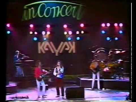 Kayak - Ruthless Queen (Live)
