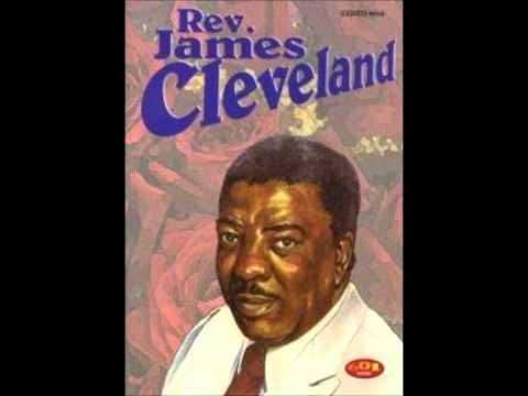 Rev. James Cleveland-Peace Be Still