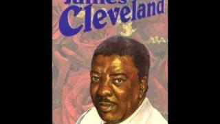 Rev. James Cleveland-Peace Be Still