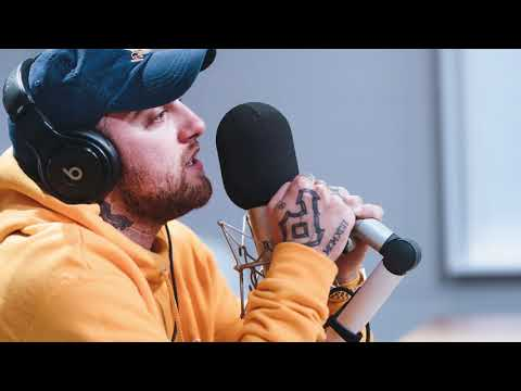 Mac Miller speaks on being True to Self and his Growth in the music industry