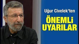 Televizyon Gazetesi   8 Şubat 2019   Uğur Civelek   Ulusal Kanal