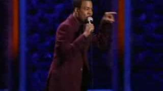 Chris Rock-Never Scared-TV Stars