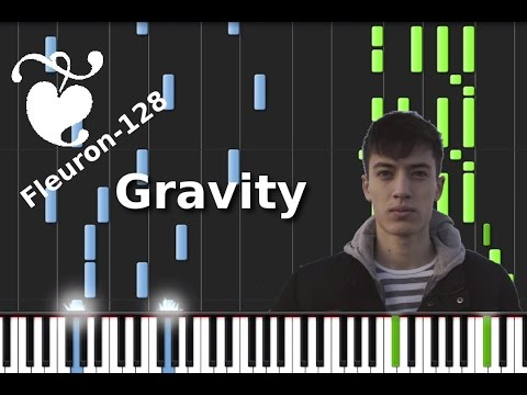 'Gravity' By 'EDEN' - Synthesia