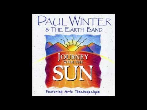 Paul Winter Consort - Land of the Pipers
