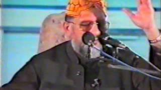 Saif Ul Malook(Dr Muhammad Tahir Ul Qadri)Punjabi Arifana Kalam.By Visaal