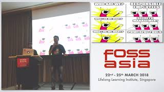 Proctor: An Automation Orchestrator - Roy Peter & Akshat Shah - FOSSASIA 2018