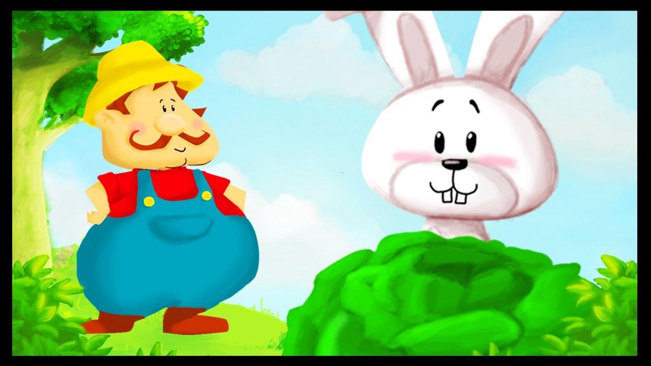 Mon Petit Lapin Cherchez Moi Coucou Coucou Youtube