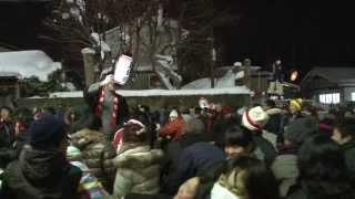刈和野の大綱引き - 秋田県大仙市