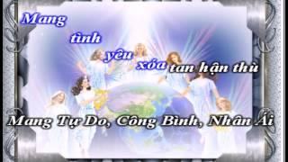 Karaoke Giọng Nam - Thiên Thần Trong Bóng Tối (LNHT)
