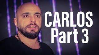 Carlos Live Volume Lebanon كارلوس - كنت بنت ثلاث سنين، بعد عيوني يا علي، رديات كتاب حياتي يا عين