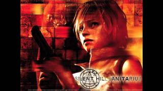 Silent Hill 3 - Full Album HD