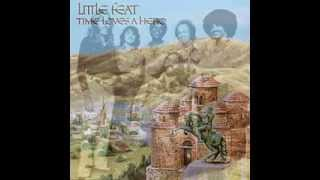 Little Feat - Time Loves a Hero (May, 1977)