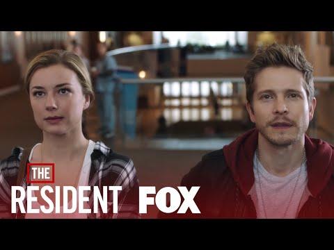 Lane Spies On Conrad & Nic   Season 1 Ep. 11   THE RESIDENT