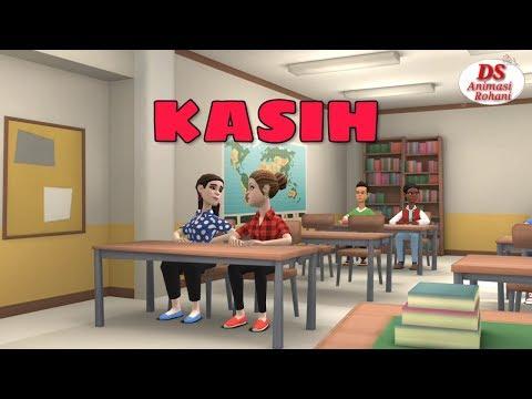 ANIMASI# KASIH