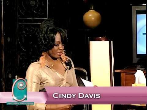 The Cindy Davis Show Featuring Funky Larry Jones