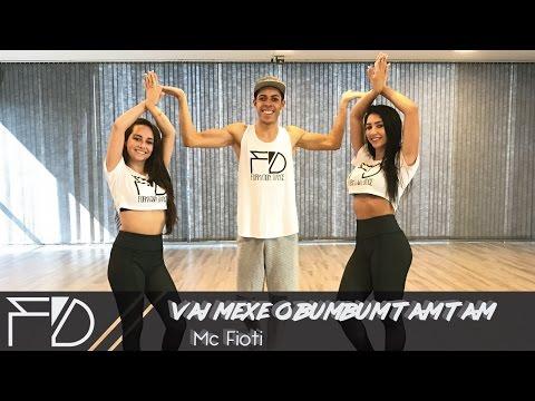MC Fioti - BUM BUM TAM TAM - Formation Dance