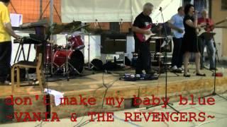 THE REVENGERS & VANIA - DON