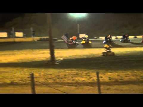 S.O. Speedway 6/15/12