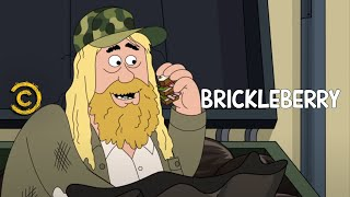 Brickleberry - The Hazelhurst Country Club Sandwich