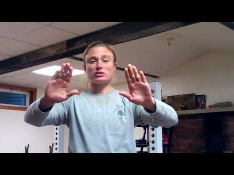 Muscle Functions: Pectoralis Minor