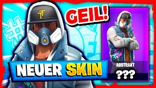 🔴 NEW *GEILER* FORTNITE SKIN 💪 IS HE THERE! | Fortnite BattleRoyale LIVE (English)