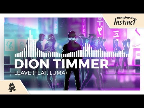 Leave - Dion Timmer [Download FLAC,MP3]