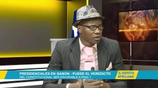 EL DESPETAR AFRICANO DU 10 09 2016