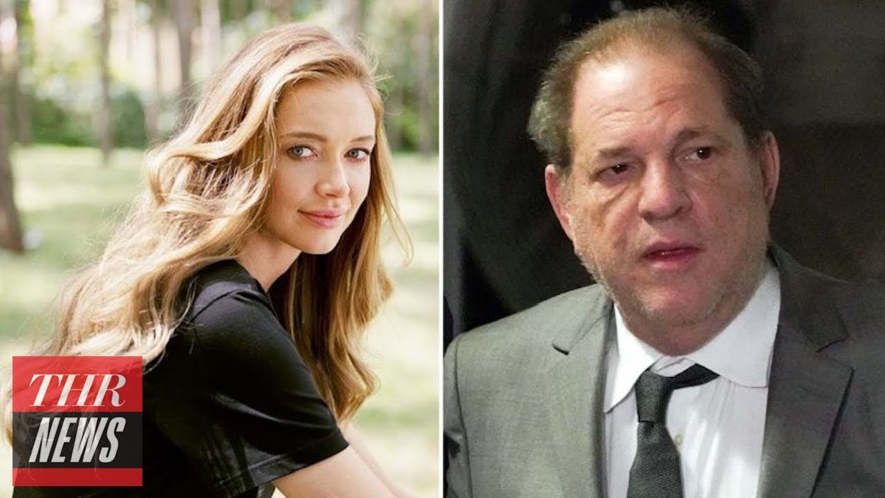 Harvey Weinstein Heads To Trial For Sex Crimes In A #MeToo ...