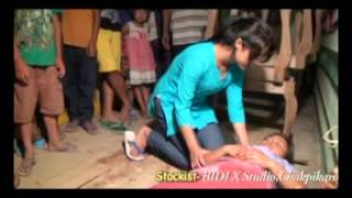 Anal feature film - Kapunshi Nang Athin (part 4)