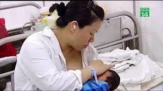 VTC14   Chuyên gia: Sữa mẹ không phải thần dược chữa bách bệnh