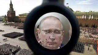 КОБ ДОТУ Путин приговорён...  Аналитика Пякин В В