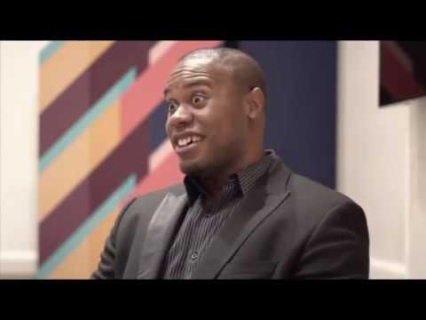Centiment CEO/Founder Micah Brown Part 2