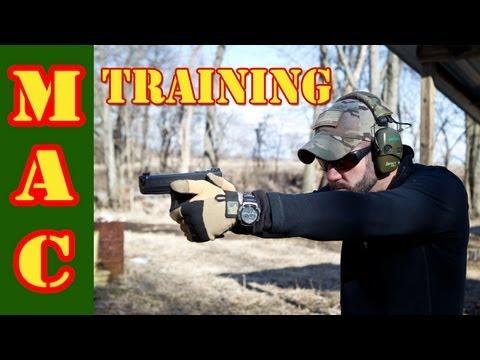 Firearms & Self Defense Training