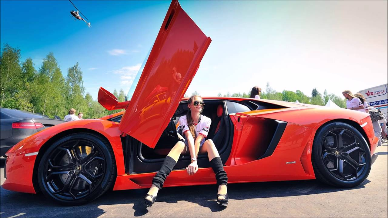 Free Wallpapers Cars And Beautiful Ladies Best Trap 2015 Remixes Music Club Top Hits Summer Mix