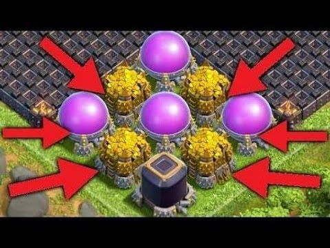 How To Find Clash Of Clans Dead Bases This Is Real Trick