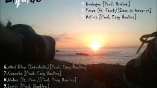 8.Búhos (ft. Paen)[Prod.  Easy Rawlins] Deivid  Líquido