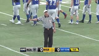 AKO FRATMEN vs Niagara August 31st 2019