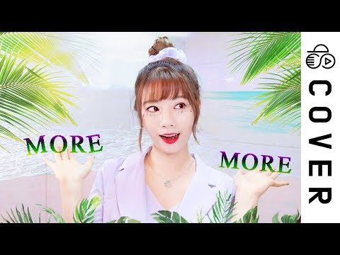 "TWICE ""MORE & MORE"" ┃Cover by Raon Lee"